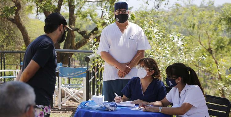 Piden a los turistas respetar los protocolos en las villas turísticas de Tucumán   El Diario 24