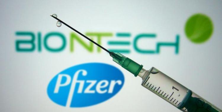 Una enfermera chilena dio positivo de Covid-19, una semana después de recibir la vacuna de Pfizer-BioNtech   El Diario 24