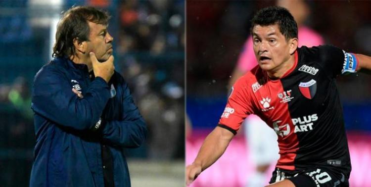 El Monumental José Fierro despide esta noche al Ruso Zielinski en el duelo entre Atlético y Colón   El Diario 24