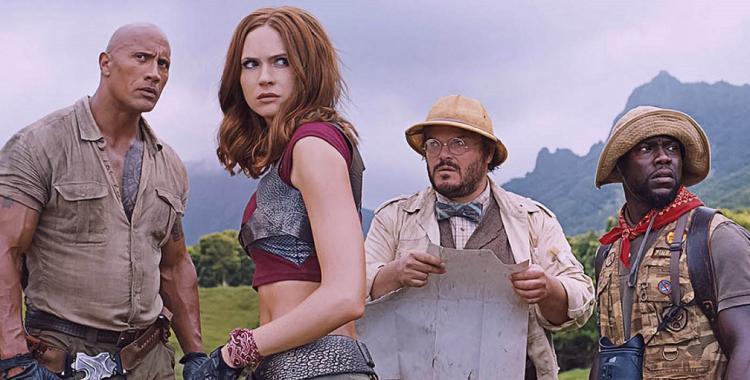 Netflix: estos son los estrenos de películas para este mes   El Diario 24