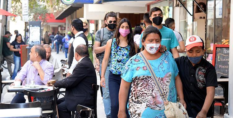 Tucumán despide al martes con 4 muertes y más de 200 casos de coronavirus | El Diario 24