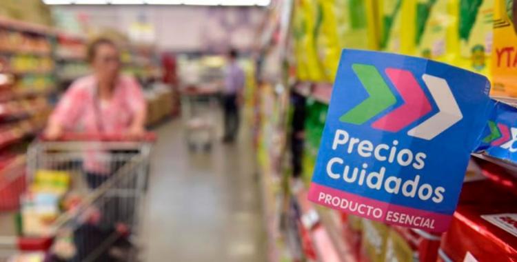 Precios Cuidados: esta semana comenzará a regir la nueva lista de productos | El Diario 24
