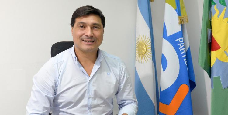 VIDEO Repudiable comentario antisemita del diputado Pablo Ansaloni   El Diario 24