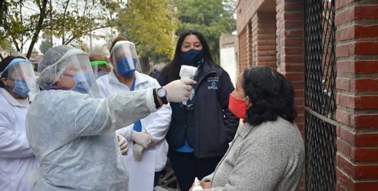 Coronavirus en Tucumán: 2 muertes y 207 casos en lo que va del miércoles   El Diario 24