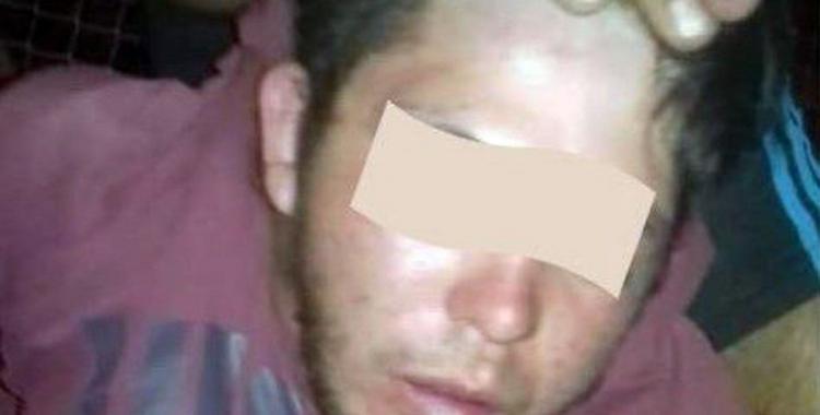 Un joven acusado de numerosos robos fue sorprendido por los vecinos que lo lincharon | El Diario 24