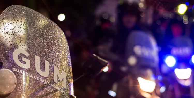 Yerba Buena: robó una bicicleta y se tiró al canal Sur para evitar ser atrapado | El Diario 24