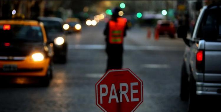 Toque de queda nocturno: Lo que hay que saber si no se respetan la restricciones   El Diario 24
