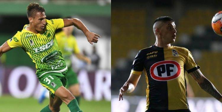 Tres jugadores de Defensa y Justicia dieron positivo de coronavirus y se suspendió el partido ante Coquimbo | El Diario 24