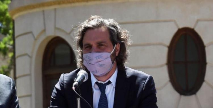 Cafiero, Lammens y Vizzotti darán detalles de las restricciones nocturnas en conferencia de prensa | El Diario 24
