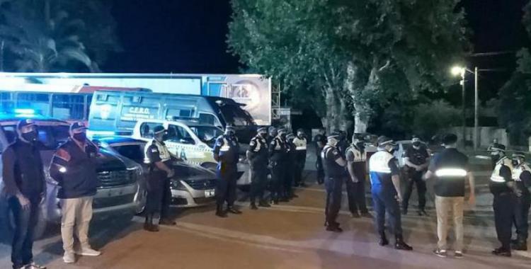 Vuelven a desalojar dos fiestas clandestinas en Tucumán   El Diario 24