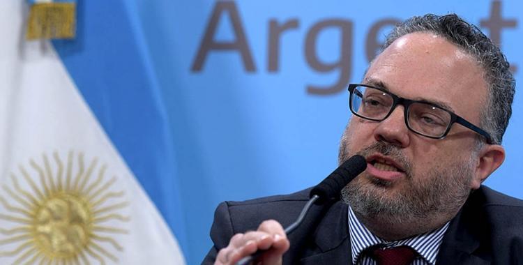 Matías Kulfas: El Estado estuvo, está y estará presente para cada sector que lo necesite   El Diario 24