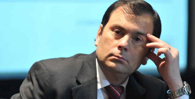 El gobernador de Santiago del Estero, Gerardo Zamora, también dio positivo de coronavirus | El Diario 24