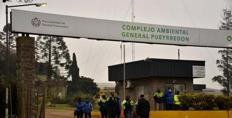 Macabro: encontraron nueve fetos en un un basural de Mar del Plata | El Diario 24