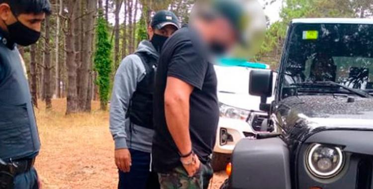 Detuvieron a un empresario gastronómico acusado de haber abusado sexualmente a una empelada | El Diario 24