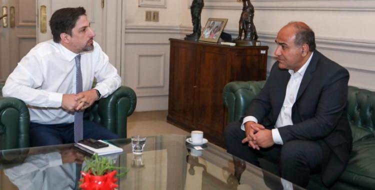Así será la la agenda de Nicolás Trotta en Tucumán | El Diario 24