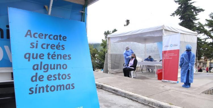 Tucumán suma 164 nuevos casos de coronavirus en lo que va del miércoles | El Diario 24