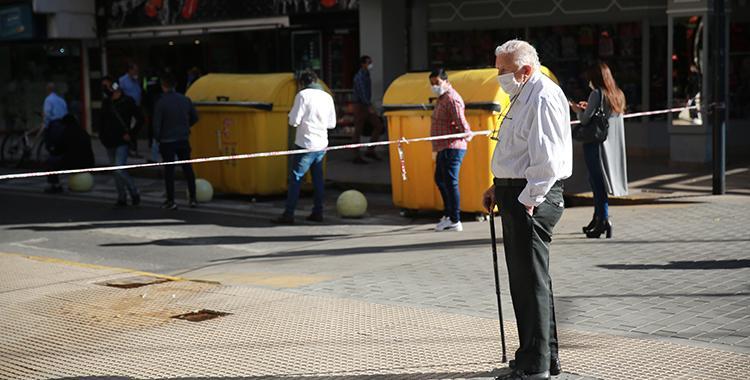 Tucumán ya diagrama la vacunación para los mayores de 60 años   El Diario 24
