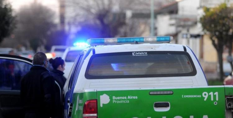 Dos delincuentes fueron detenidos tras un violentísimo asalto a un hombre discapacitado. | El Diario 24