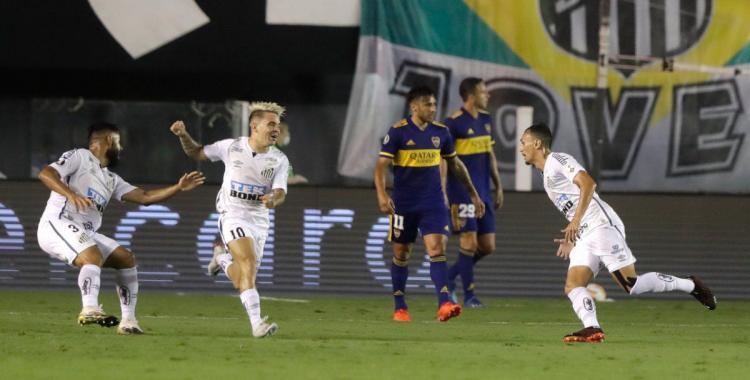 Los jugadores de Boca caminando la cancha, el video que hizo estallar a los hinchas   El Diario 24