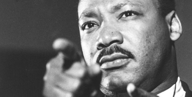 Por qué el 15 de enero es el día de Martin Luther King en Estados Unidos | El Diario 24