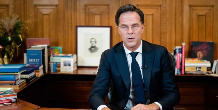 Escándalo en Holanda: renunció todo el gobierno por el mal manejo de subsidios familiares | El Diario 24