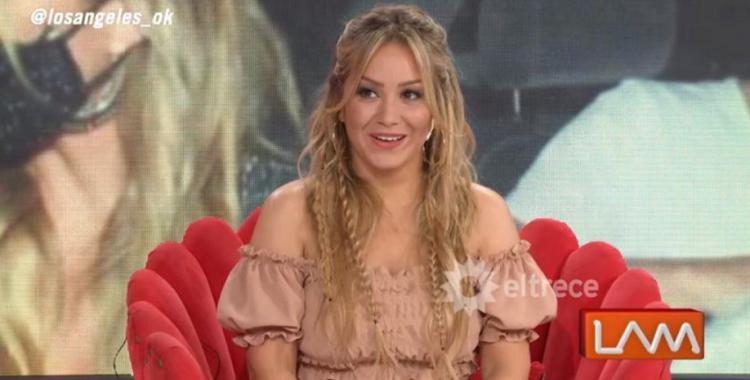 VIDEO: Karina La Princesita admitió que fue infiel y explicó por qué lo hizo | El Diario 24