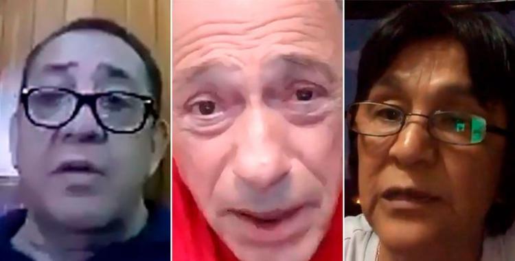 Dirigentes kirchneristas presionaron al Gobierno por un indulto para los detenidos por causas de corrupción | El Diario 24