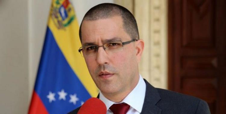 El canciller de Maduro también pidió la liberación Milagro Sala | El Diario 24