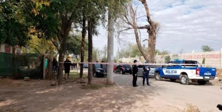 Una mujer que tenía el botón antipánico fue asesinada y por el hecho detuvieron a su pareja | El Diario 24