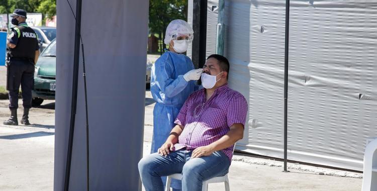 Coronavirus: Argentina superó este miércoles los dos millones de casos | El Diario 24