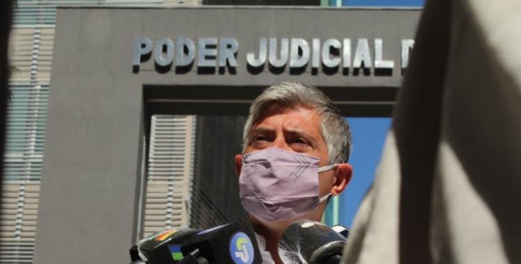 Canelada recurre a la Justicia para que se frene el aumento de las tarifas de luz en Tucumán | El Diario 24