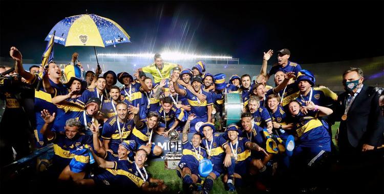Por qué Boca pasó de 51 títulos en 2011 a 70 en 2021 | El Diario 24