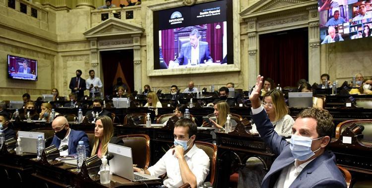 Diputados buscará sesionar la última semana de enero con una agenda de consenso | El Diario 24