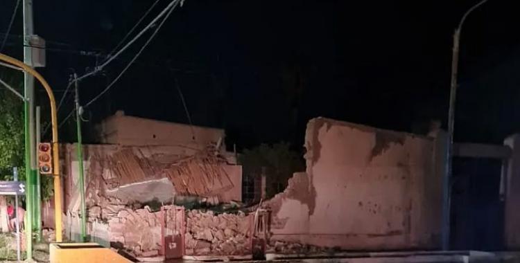 San Juan no registraba un movimiento así desde el terremoto de 1977   El Diario 24