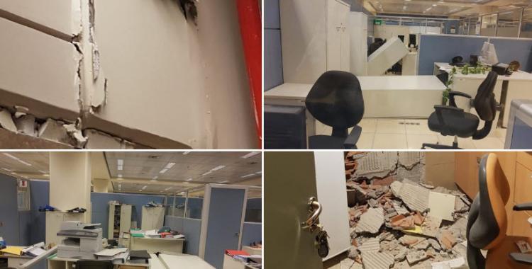 Terremoto en San Juan: hubo al menos 25 réplicas y siguen sucediendo   El Diario 24