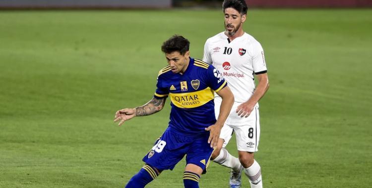 VIDEO: Mauro Zárate habló de su continuidad en Boca y liquidó a Vélez | El Diario 24