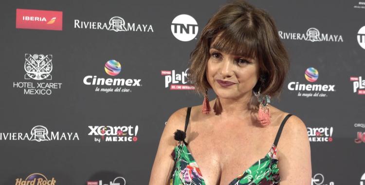 Araceli González le respondió a las mujeres que la critican por usar filtros en las redes sociales | El Diario 24