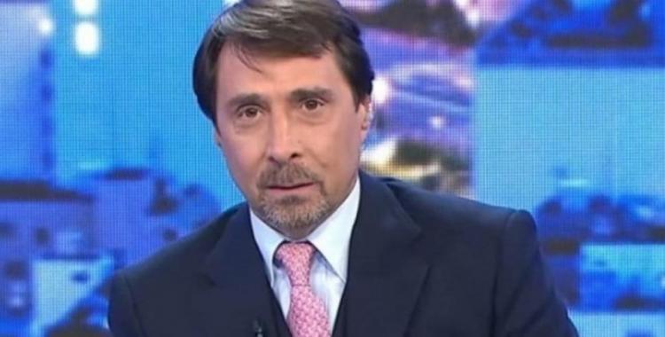 Feinmann cargó contra el gobierno de Capitanich con un dramático video | El Diario 24