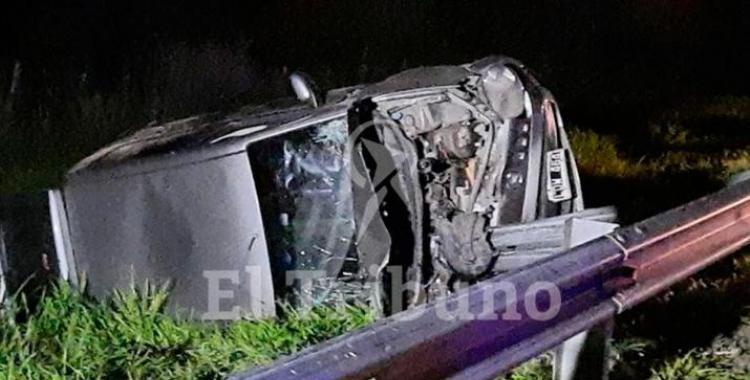 Una mujer y dos de sus hijos fueron decapitados por un guardarail en un trágico accidente | El Diario 24