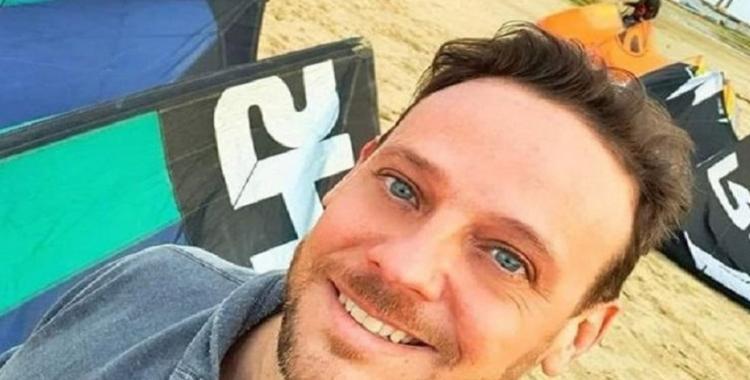 Hallan el cadáver de kitesurfista que se había arrojado al Río Paraná para rescatar a sus amigos | El Diario 24
