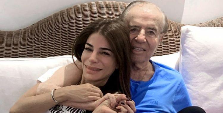 Aseguran que empeoró la salud del ex presidente Carlos Menem que continúa internado   El Diario 24