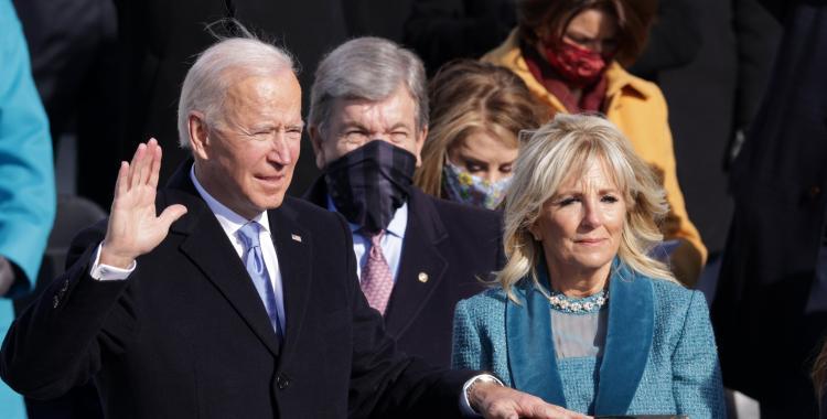 Joe Biden es el nuevo Presidente de Estados Unidos: El sueño de equidad racial y justicia ya no es un sueño | El Diario 24