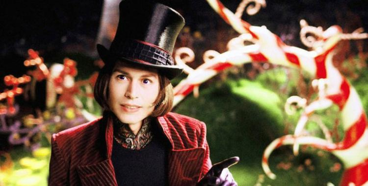 Explicaron por qué Johnny Depp quedó afuera de la próxima película de Willy Wonka | El Diario 24