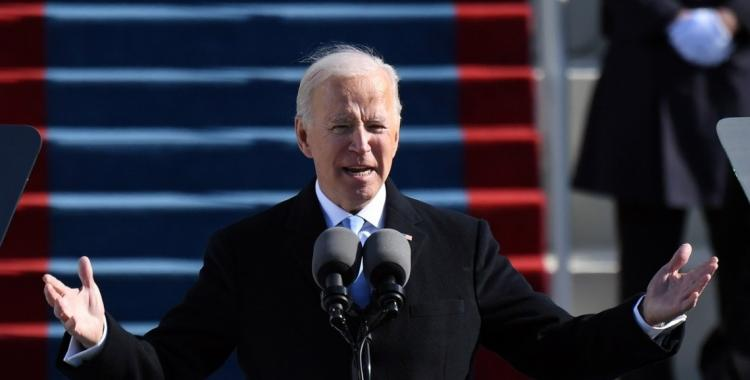 Polémica por un tuit de Cancillería Argentina para Joe Biden | El Diario 24