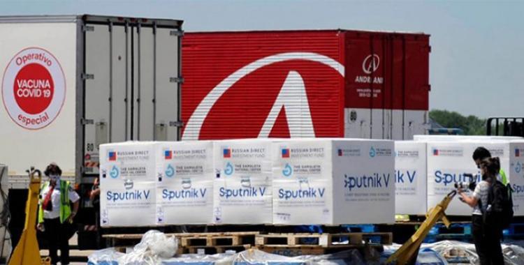 Rusia asegura que la Sputnik V puede alamacenarse en un refrigerador normal | El Diario 24
