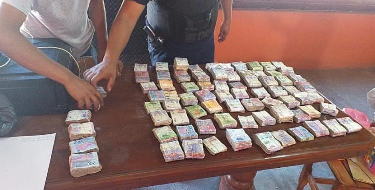 Alderetes: le robó electrodomésticos a su vecina y cuando allanaron su casa hallaron más de $800.000 | El Diario 24