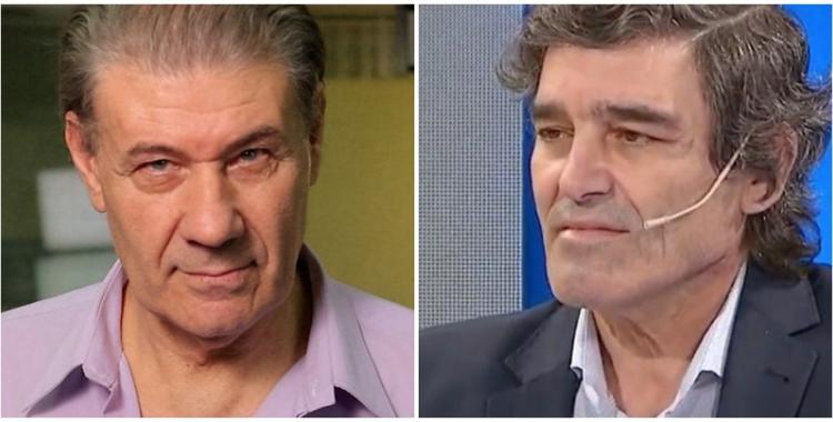 Víctor Hugo Morales cargó contra Fernán Quirós: Es peor que Larreta, porque parece más bueno | El Diario 24