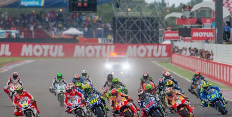El Gran Premio de Moto GP de Argentina se correrá entre octubre y noviembre en Las Termas | El Diario 24