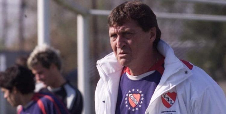 Falcioni: Independiente es un club grande y necesita estar arriba peleando | El Diario 24
