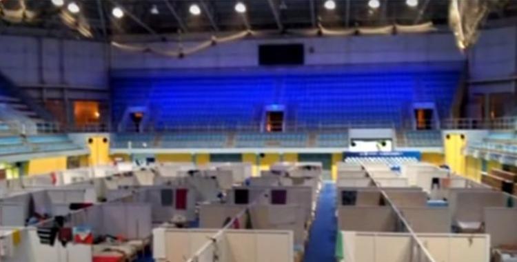 Luis Naidenoff y Mario Negri presentaron una medida cautelar por las denuncias contra los centros de aislamiento de COVID-19 en Formosa | El Diario 24